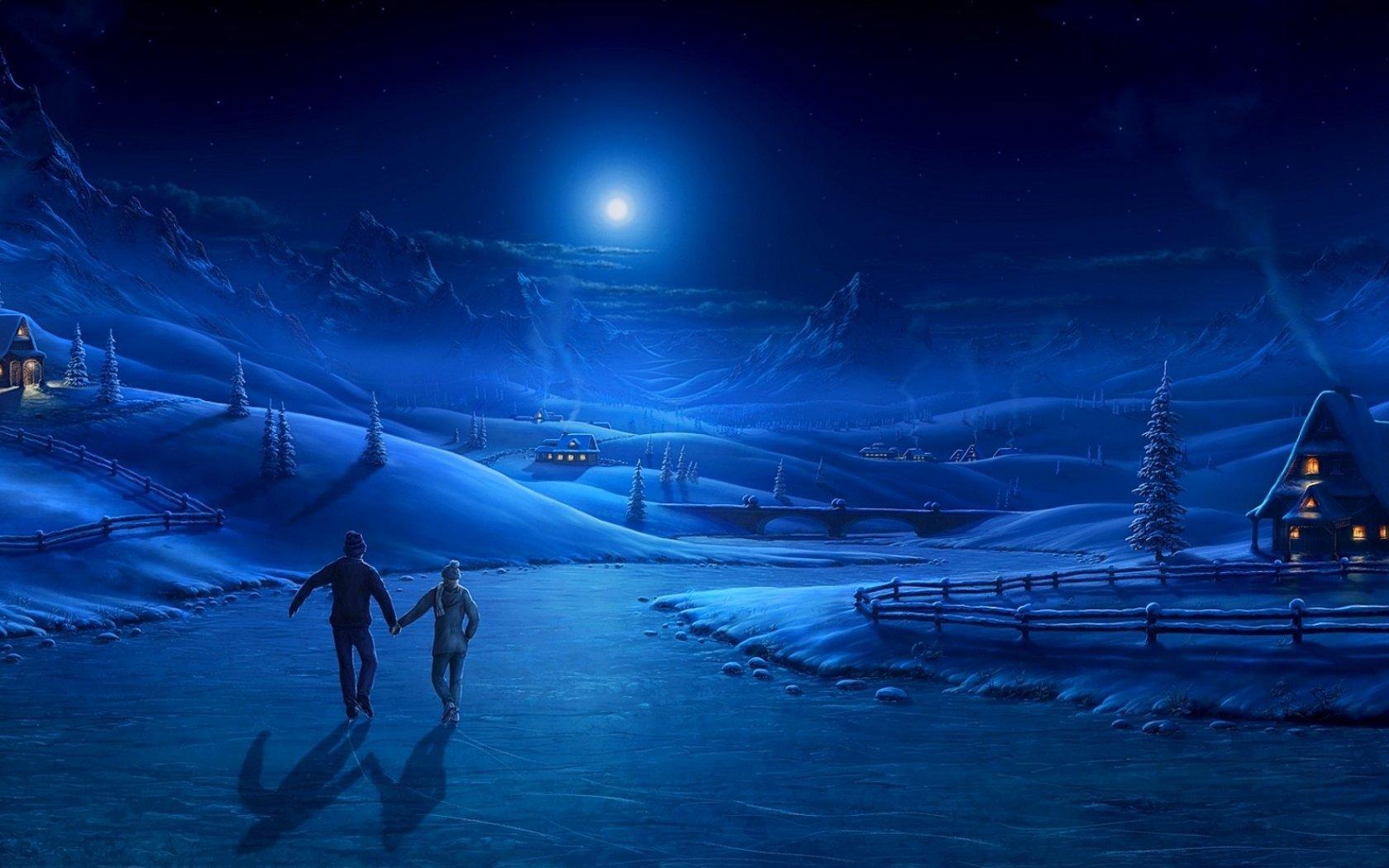 Виды отдыха на Телецком озере зимой